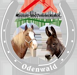 Freizeit- und Ferienreiterhof Odenwald